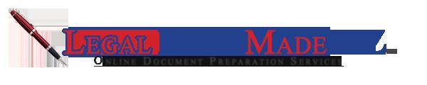 Legal Docs Made EZ Logo