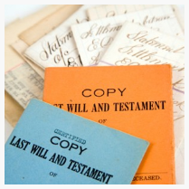 Last Will and Testament (Couple)